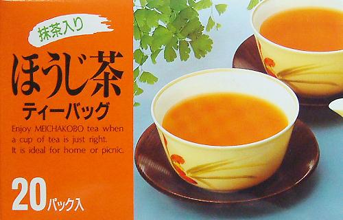 抹茶入り ほうじ茶20p